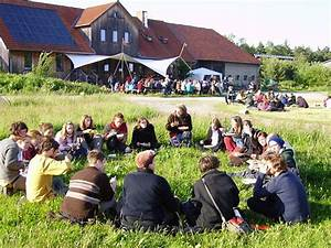 Sieben Linden Ecovillages Lessons For Sustainable Community