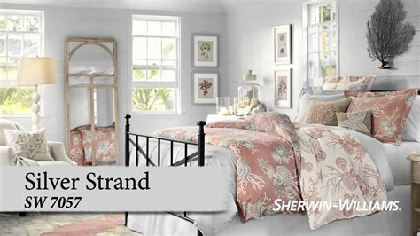 bedroom color ideas from sherwin williams pottery barn