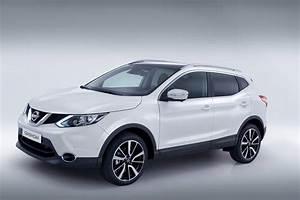 Nissan Alte Modelle : modellbeschreibung ber den nissan qashqai 2014 ~ Yasmunasinghe.com Haus und Dekorationen