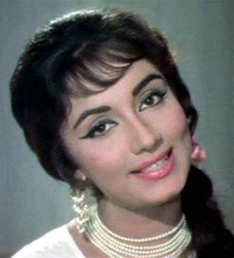 sadhna cut hair style breaking veteran sadhana shivdasani passes away