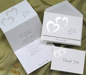 Simple and luxurious wedding invitations for Simple wedding invitations with pictures