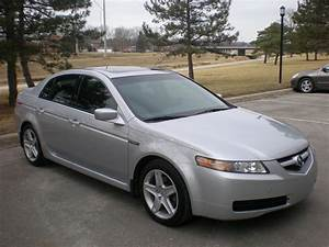 2004 Acura Tl - Exterior Pictures