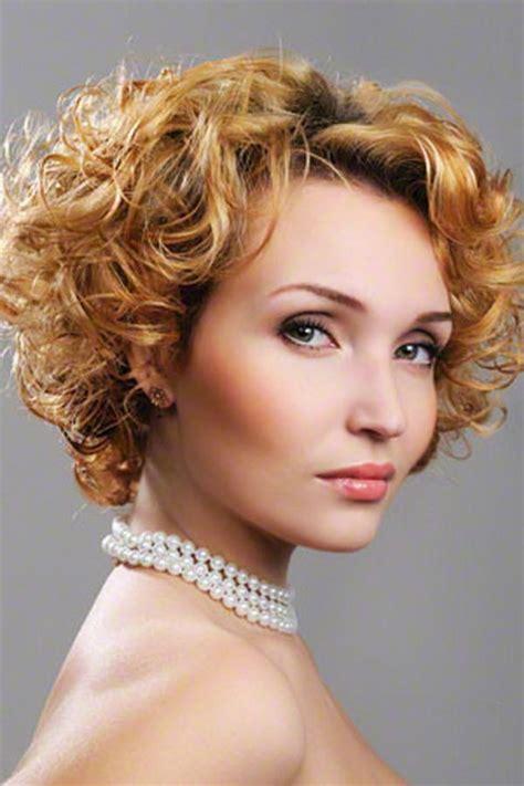 Curly Hairstyles For 40 by Curly Hairstyles For 40