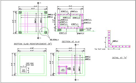 Home Overhead Water Tank Design - Homemade Ftempo