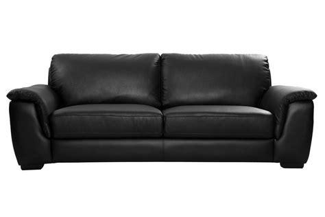 entretien canapé cuir noir photos canapé en cuir noir