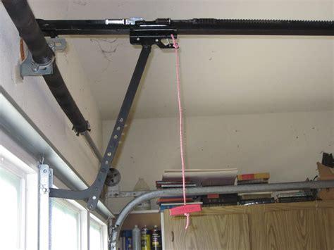 Distinguished Master Lift Garage Door Opener Garage Doors