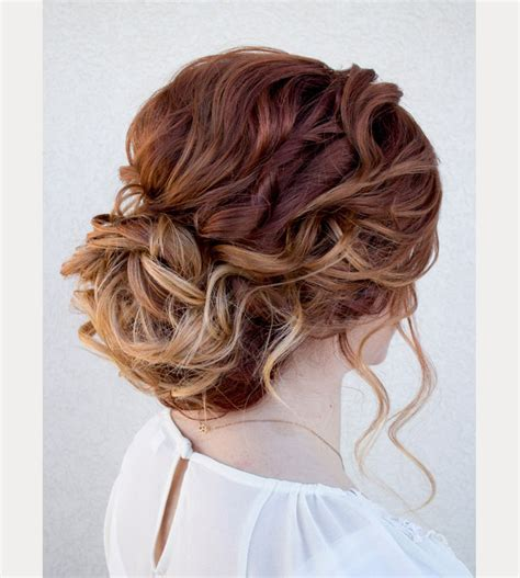 Wedding Hairstyles Updos With Curls by Drop Dead Gorgeous Curly Wedding Updos Mon Cheri Bridals