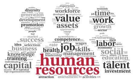 human resource management portsmouth va