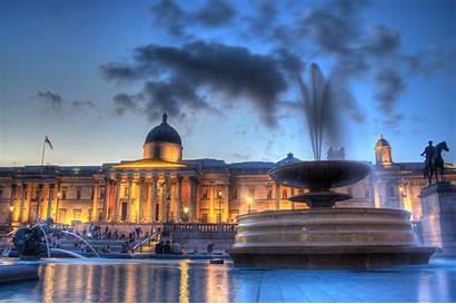 National Trafalgar Square London Museum Maurice