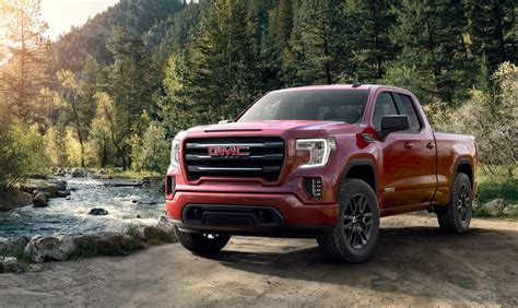 2019 Gmc 4 Cylinder by 2019 Elevation Confirms 2 7l Turbo Engine Gm