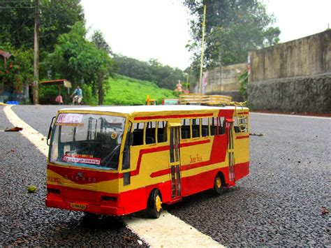 ksrtc superfast bus model  arjun aanavandi travel blog