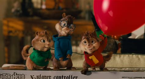 Alvin And The Chipmunks 2017 Ost Anoped