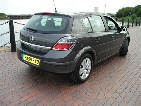 Vauxhall Astra 1.4 Sxi 16v 5dr Manual For Sale In