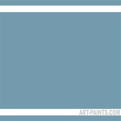 blue gray green 503 soft landscape 100 pastel paints