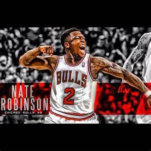 Nate Robinson images Nate Robinson-Chicago Bulls wallpaper ...