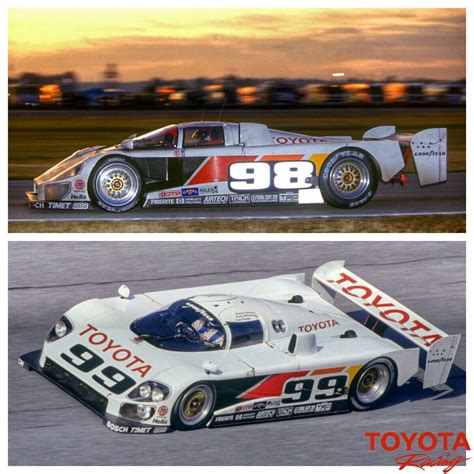 Eagle Sport City Toyota by Toyota Eagle Mkiii Prototype Racing Toyota Cars Indy