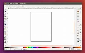Open Source Vector Drawing Software Inkscape 0 92 Released