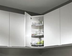 Meuble D Angle Haut Cuisine : cuisine meuble d angle cuisinez pour maigrir ~ Teatrodelosmanantiales.com Idées de Décoration