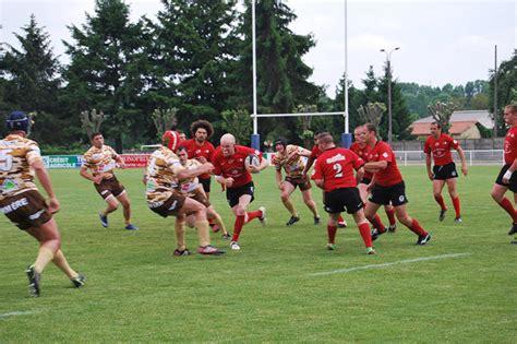 rugby de bureau rugby le 31e rg en finale du chionnat de
