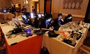 DefCon: Inside the world's largest hacker conference