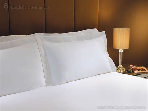 Luxury Hotel Bed Linen