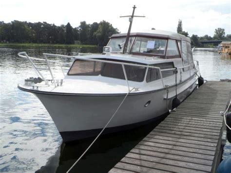 Motorboot Nordsee ernst riss nordsee in deutschland motorboote gebraucht