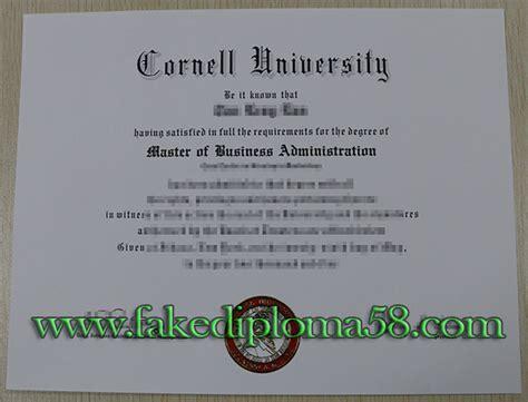 cornell university degree   buy fake degree