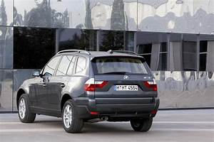 Bmw X3 2008 : 2008 bmw x3 picture 187818 car review top speed ~ Medecine-chirurgie-esthetiques.com Avis de Voitures