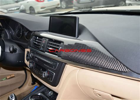 carbon interior trims  bmw