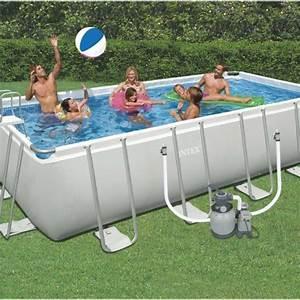 Filtre Intex S1 : filtration piscine tubulaire intex ~ Melissatoandfro.com Idées de Décoration