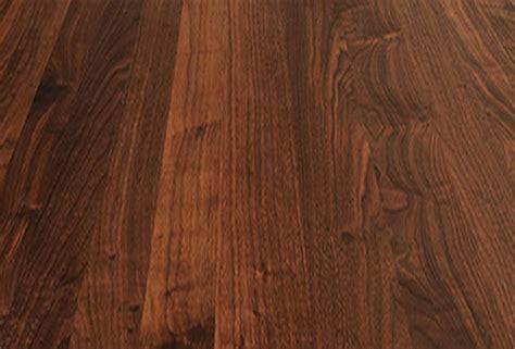 Küche Dunkles Holz by Holzarten M 246 Belwerkst 228 Tten