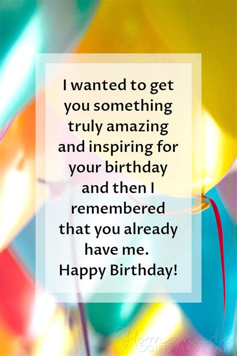 sweet birthday wishes  wife perfect quotes   card