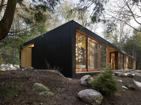 Clear Lake Cottage Maclennan Jaunkalns Miller Architects