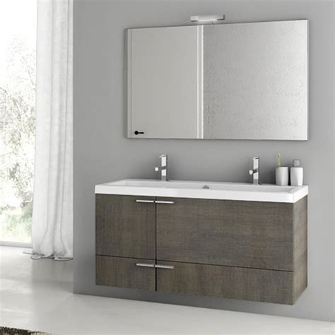 amazing bathroom 47 inch bathroom vanity with home