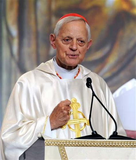 addresses  homilies cardinal donald wuerl