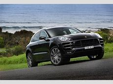 2014 Porsche Macan Pricing and specifications photos