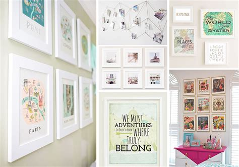 chambre à air droite inspiration décoration pour voyageurs the daydreameuse
