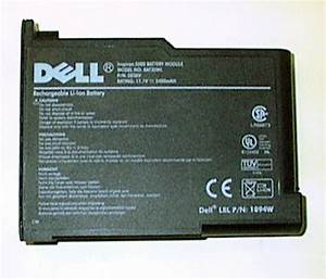 Cpsc  Dell Computer Corp  Announce Recall Of Notebook