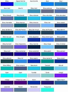 Couleur bleu codes et signification actualites du net for Quelle couleur avec bleu marine 0 quelles couleurs se marient avec le bleu