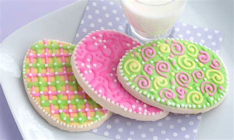 Decorated Shortbread Cookies by Geri Coady Designer Amp Illustrator In St John S