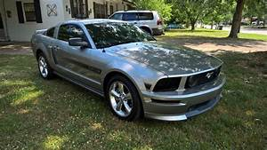 New to the Family - 09 Mustang GT/CS Vapor Silver... - Page 2 - The Mustang Source - Ford ...