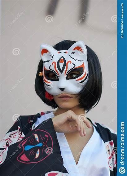 Anime Cosplay Japanese