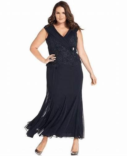 Lace Sleeve Dresses Patra Gown Short Cap