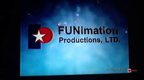 Funimation Entertainment Logo (2003)