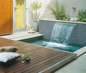 Kleiner Pool Terrasse : 110 unglaubliche bilder kleiner whirlpool ~ Sanjose-hotels-ca.com Haus und Dekorationen