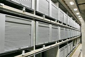 Automated Self Storage Systems & Management - Westfalia ...