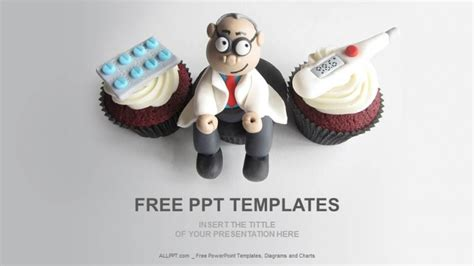 doctor themed cupcakes medical