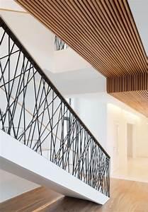 Garde Corp Escalier : garde corps escalier design 4 blog d co design ~ Dallasstarsshop.com Idées de Décoration