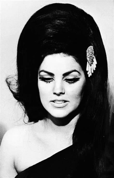 Retro 60s Hairstyles by 12 Glamorous Retro 60 S Hairstyles For Pretty Designs