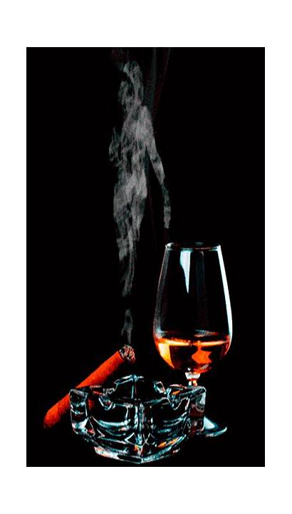 Cigar Gifs Whiskey Cigars Smoke Google Tea